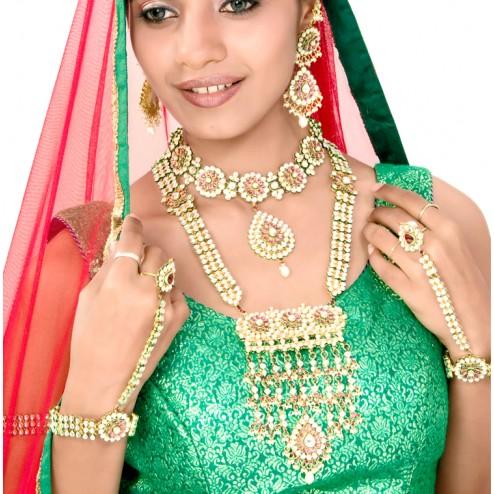 Designer Bridal Jewellery