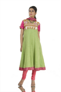 Indian Suits for women