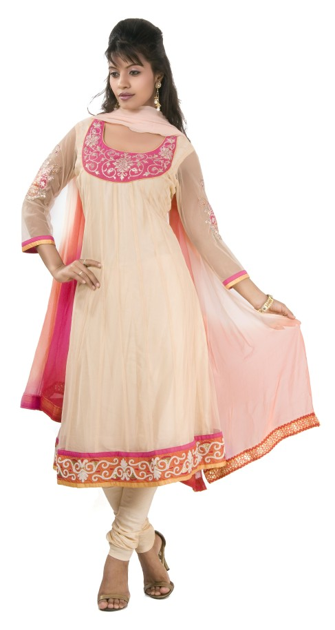 Indian designer Salwar suits for women