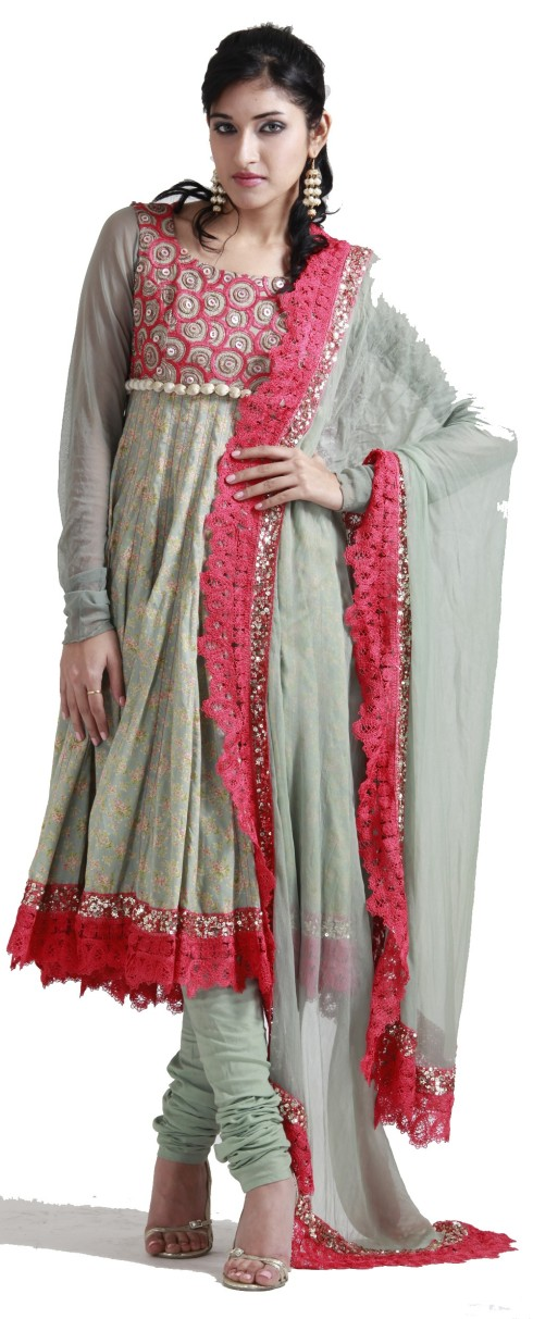 Indian Designer Suits (SUITS - WOMEN'S WEAR)