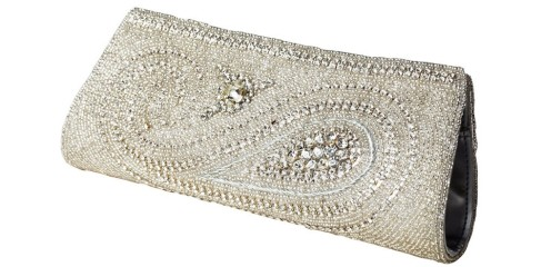 Indian designer wedding clutches
