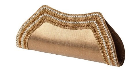 Fashionable Wedding Clutches
