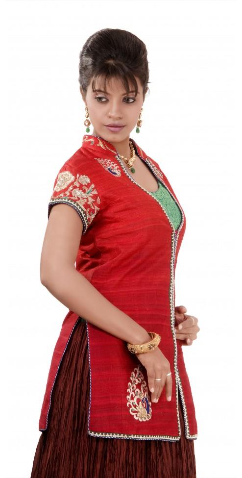 Indian Designer Wedding Lehengas Online - WOMEN'S WEAR