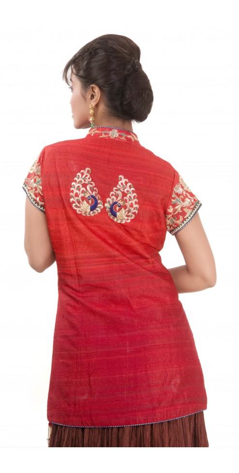 Indian designer bridal wedding lehengas online - WOMEN'S WEAR