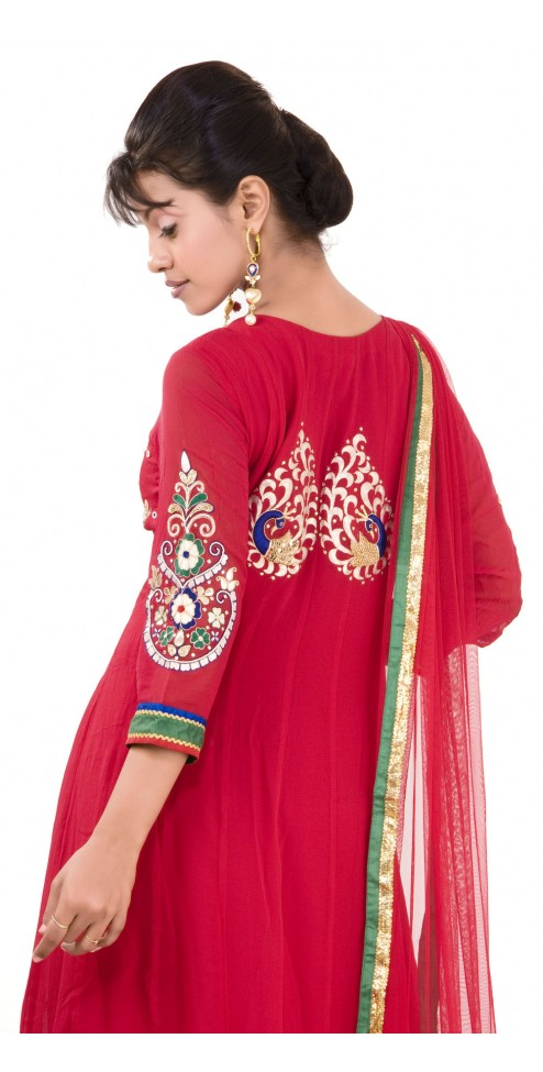 Indian Designer Women's Wear