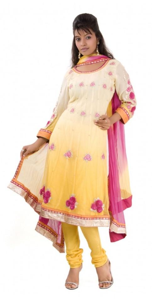 Indian designer suits for women