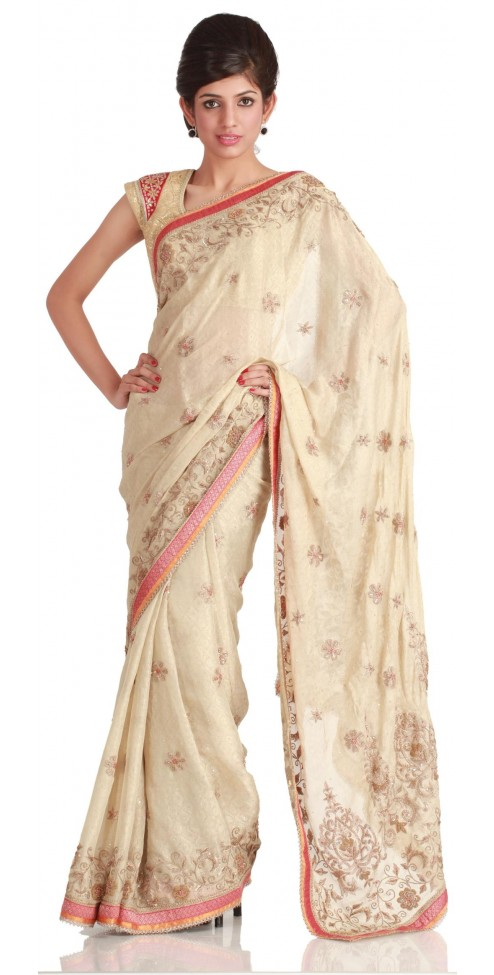 Indian Designer Banarasi Sarees Buy Online @ Angarkh