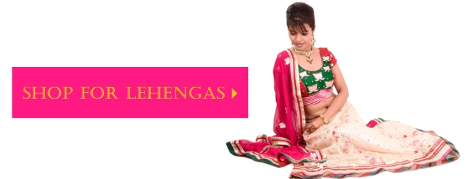 Indian Designer Bridal Lehenga Collection 2013 Online @ Angarkh